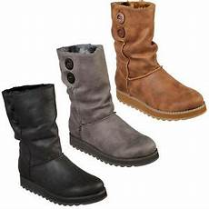 skechers keepsakes 2 0 upland boots 44933 womens lined