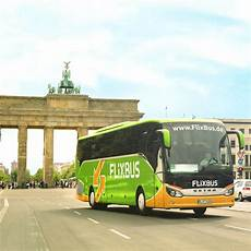 Special Offers With Flixbus