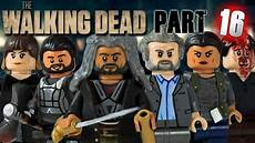 lego the walking dead custom lego the walking dead minifigures part 16