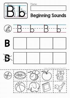letter b worksheets for practicing kittybabylove com