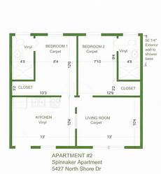 Rent Deposit Mn by 5427 N Shore Dr Unit 2 Duluth Mn 55804 Apartment For