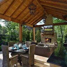 houston outdoor living space contractor outdoor elements
