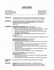 objective resume retail associate tipss und vorlagen