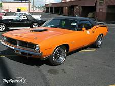 The Hottest Muscle Cars In World Plymouth Hemi Cuda
