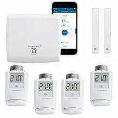 smart home heizungssteuerung test februar 2019