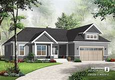 house plans drummond house plan 3 bedrooms 2 bathrooms garage 3226 v1