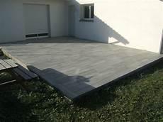carrelage pour terrasse carrelage terrasse imitation plancher carrelagebommart