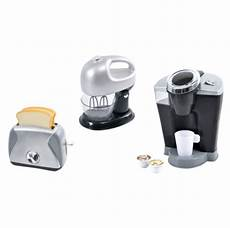 Gourmet Kitchen Appliances Costco by Playgo Gourmet Kitchen Appliances Include A Realistic