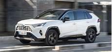 Toutes Les Actualites Toyota Rav4 Photos Essais
