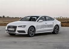 Audi A7 Sportback H