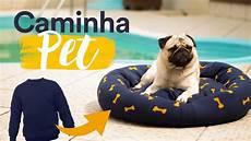 Diy Caminha Pet Moletom