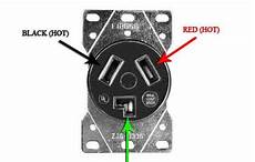 electrical how can i test a three prong dryer receptacle for open neutral ground home