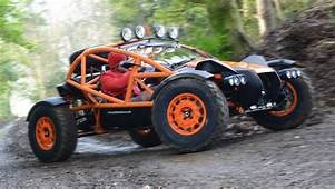 2015 Ariel Nomad Review  Top Speed