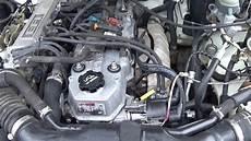 Toyota 22re Engine