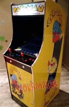 location arcade multijeux jourmagic
