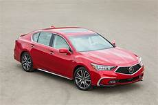 2018 acura rlx hybrid first drive review beakless and better for it motor trend