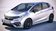 2020 honda jazz spied rendering photo honda fit honda