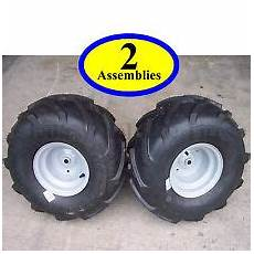 Lawn Tractor Tires 20 X 8 For Sale Ebay