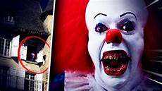 maquillage clown tueur homme 108811 la maison du clown tueur de d 201 voil 201 e thread