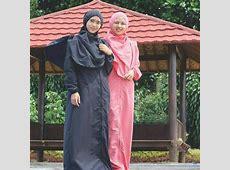Jual Baju Renang Muslimah Syari Hijab Alila di lapak
