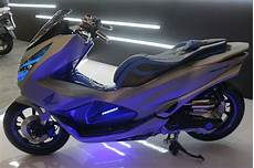 Variasi Motor Honda Pcx 150 by Variasi Variasi Motor Honda Pcx 150