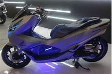Variasi Motor Pcx by Variasi Variasi Motor Honda Pcx 150