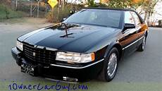 1993 Cadillac Seville Sts Vogue Package 1 Owner 4 6l