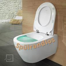 Subway 2 0 Wc Sitz - villeroy boch subway 2 0 tiefsp 252 l wc sp 252 lrandlos