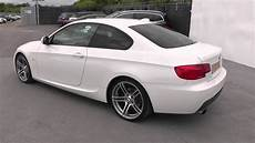 Bmw 3 Series Coupe E92 318i M Sport N43 2 0 Zc49