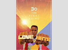 do the right thing movie summary