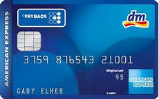 payback american express kreditkarte 187 dauerhaft kostenlos 171