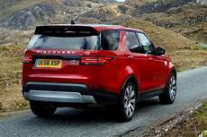 Land Rover Discovery Review The Best Dash Cams A