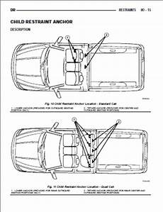 free auto repair manuals 2006 dodge ram 3500 instrument cluster 2006 2007 dodge ram 1500 2500 3500 service manual and repair car service manuals