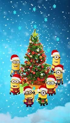 minions christmas funny christmas wallpaper minion christmas christmas wallpaper