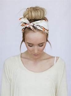 Frisur Mit Haarband - frisur haarband friseur