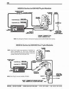 msd ignition wiring diagrams 1966 chevelle diagram wire wire cover