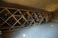 casier pour cave à vin casiers pour bouteilles de vin par olivimo sur l air du bois