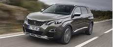 Le Suv Peugeot 5008 7 Places D Occasion Occasions Du