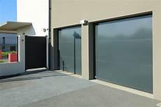 Porte De Garage Séquentielle Fen 234 Tres Volets Portes D Entr 233 E Portes De Garage