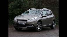 2015 64 Peugeot 2008 1 6 E Hdi 5dr In Grey