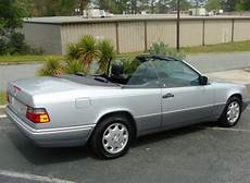 1994 mercedes e320 cabriolet german cars for sale blog