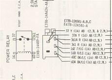 1986 ford ranger wiring diagram 1986 ford ranger 4x4 wiring diagram