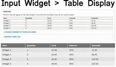 tablefield drupal org