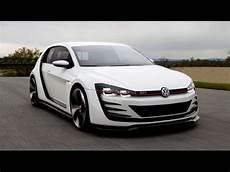 2016 Volkswagen Golf 8 New Design Engine Inteior