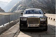 2018 Rolls Royce Set To Make U S Debut At Detroit S The