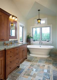 craftsman style bathroom ideas 20 gorgeous master bathroom designs