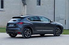 ds4 crossback 2018 used ds 4 crossback 2015 2018 review parkers