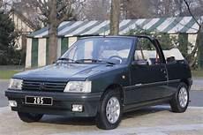 La Saga Des Peugeot Roland Garros En Photos Peugeot 205