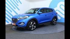 Hyundai Tucson Style - hyundai tucson 1 7 crdi blue drive premium station wagon
