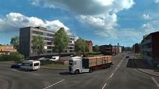truck simulator 2 beyond the baltic sea dlc pc cd key